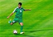 Iraqi Midfielder Bashar Resan Relishing Iran Meeting