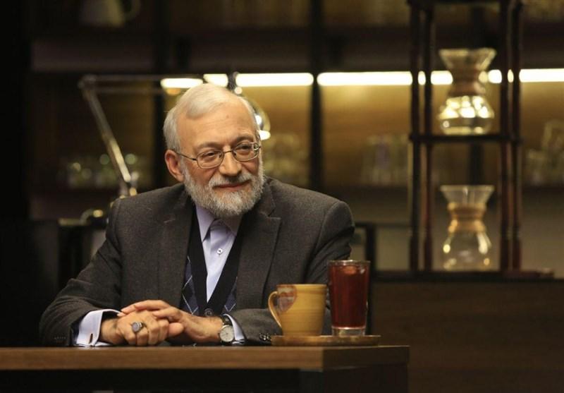 لاریجانی: بسیاری از تحریمهای امروز بهخاطر اتفاقات سال 88 است