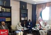پاک ایران تعلقات سنہرے دور میں داخل ہوچکے ہیں،پاکستانی سفیر