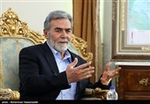 زیاد النخاله: هیچ کشوری به اندازه ایران از ملت فلسطین حمایت نکرده است