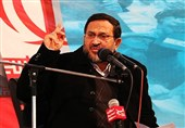Iranians Can Achieve Progress, Glory Only through Resistance: Official
