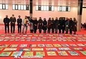 آغاز داوری آثار هفتمین «دوسالانه ملی هنرهای تجسمی آفرینش»