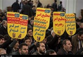 تهران| گرامیداشت حماسه 9 دی بهترین فرصت برای تحکیم پایههای انقلاب اسلامی است