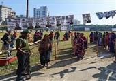 بنگلہ دیش میں پولنگ کے دوران پُرتشدد واقعات، متعدد افراد جاں بحق