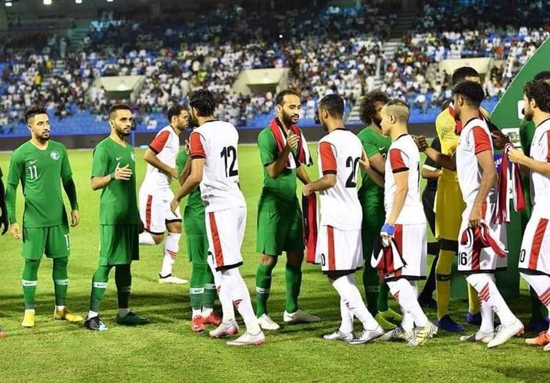 شکست حریف ایران برابر سوریه