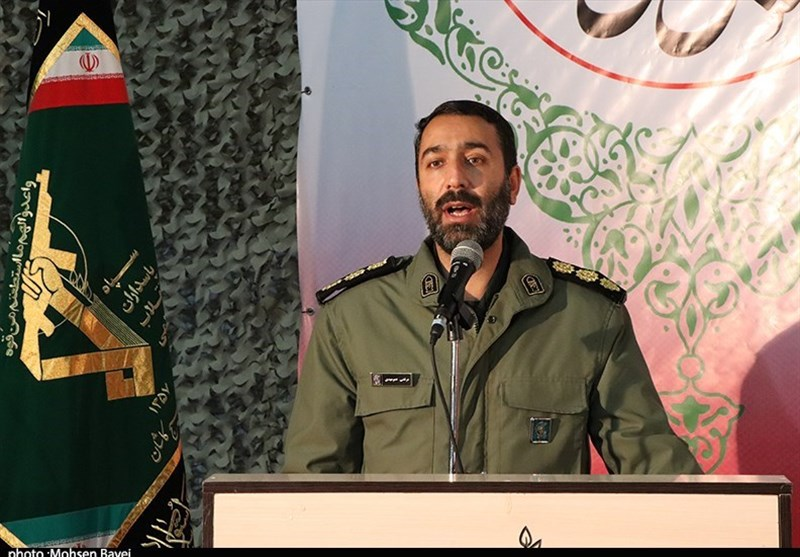 کاشان| سپاه توطئههای دشمن علیه نظام را خنثی میکند