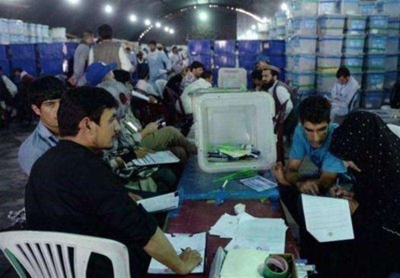 پایان بررسی آرای انتخابات پارلمانی کابل؛ نتایج بزودی اعلام میشود