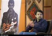 شبی که «عباس دانشگر» برات شهادتش را گرفت +عکس