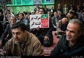 مردم انقلابی ایران در تمامی صحنههای جامعه حضور فعال دارند