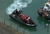 تشدید تدابیر امنیتی فرانسه و انگلیس برای مقابله با مهاجران