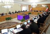 هزینه 28 میلیون تومانی برگزاری هر جلسه هیئت دولت در سال97 +جدول