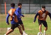 الزوراء عراق به دنبال حضور در لیگ قهرمانان آسیا با 2 بازیکن ایرانی
