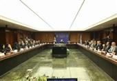 روحانی: تامین آب و برق، برای امنیت و آرامش خاطر مردم ضروری است