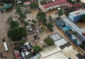 فلپائن میں ہلاکت خیز طوفان میں 68 افراد ہلاک
