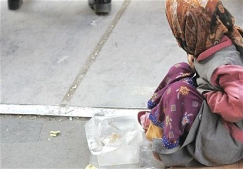 بهزیستی: افزایش متکدیان تهرانی/ وظیفهای برای جمعآوری نداریم