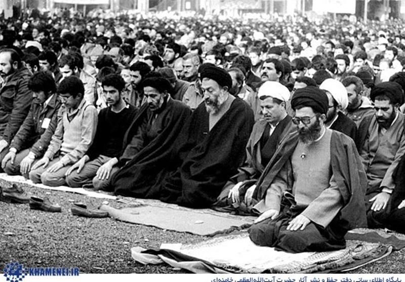«علیاکبری» شانزدهمین امام جمعه تهران؛ خطیبان جمعههای پایتخت چهکسانی بودند؟ + عکس