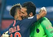 فوتبال جهان  بوفون: اینکه نیمار هنوز توپ طلا را نبرده یک رسوایی است/ اجازه ندارم برای پیروزی مقابل یوونتوس خوشحالی کنم