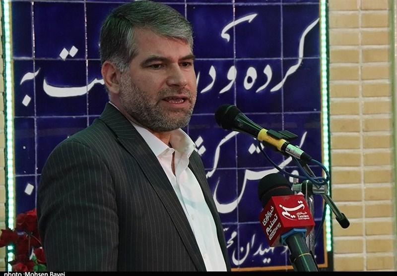 کاشان|هدف آمریکا شکستن اقتدار منطقه ای ایران است