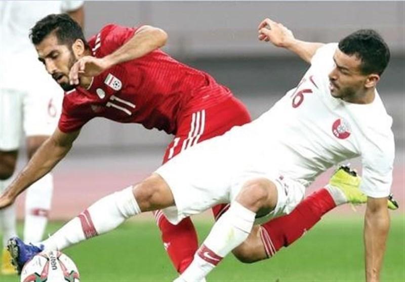 بازتاب پیروزی ایران برابر عنابیها در رسانههای قطری + عکس