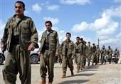 کشته شدن 34 عضو پ ک ک در حملات هوایی مختلف ترکیه