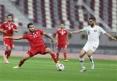 کاپیتان قطر: موفقیت ما اتفاقی نبود