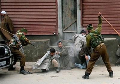 مقبوضہ کشمیر: بھارتی فوج کی فائرنگ سے نوجوان شہید