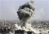 عراقی طیاروں کی داعش کے اجلاس پر بمباری