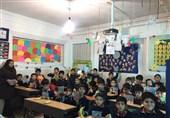 نیاز به جذب 30 هزار معلم برای کاهش جمعیت کلاسهای درس