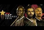 فوتبال جهان| اعلام 3 نامزد نهایی کسب عنوان مرد سال فوتبال آفریقا