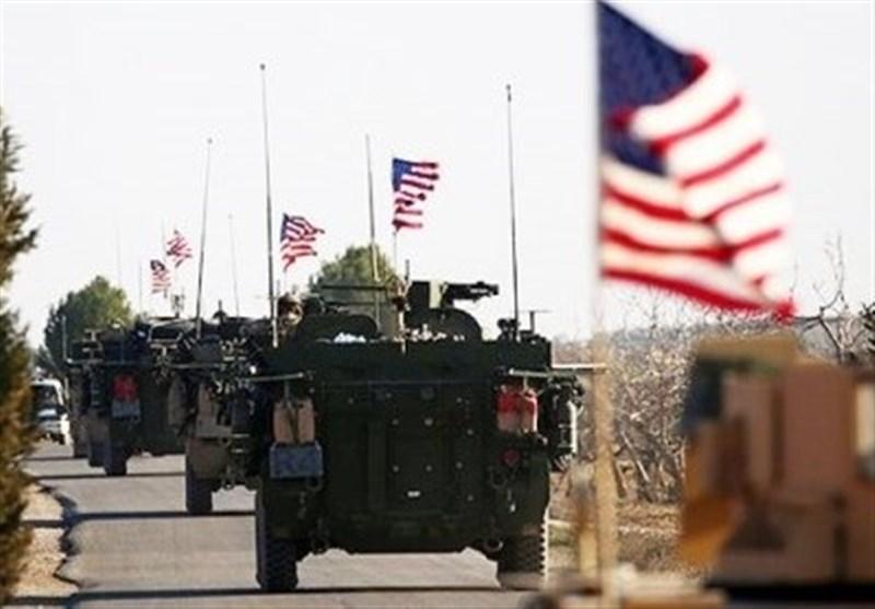 افشای آینده نظامیان آمریکایی منتقل شده از سوریه به عراق