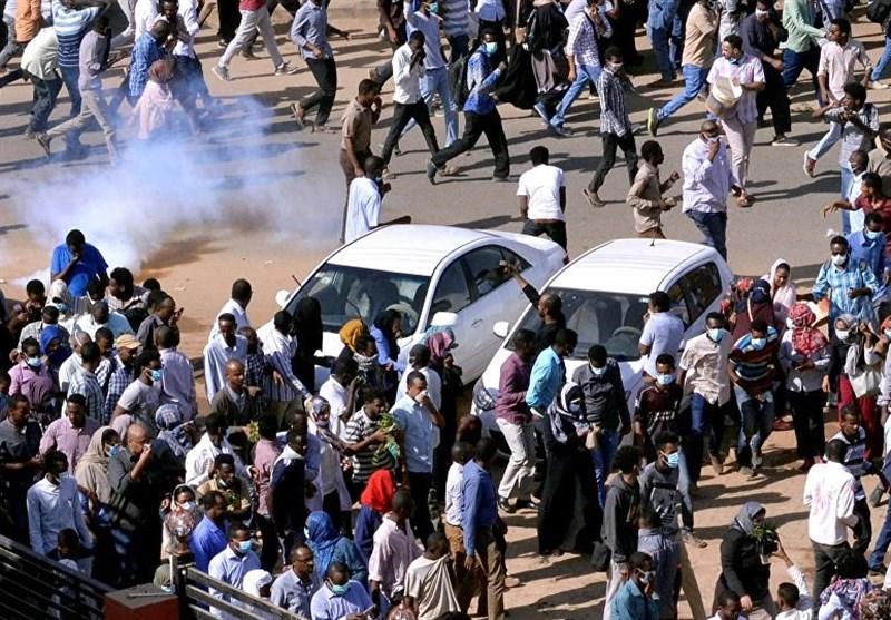 تاکید حزب کمونیسم سودان بر ادامه مبارزه تا براندازی حکومت
