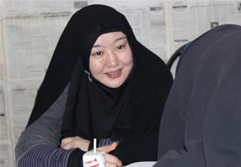 حقانیت اسلام را با رویداد 11 سپتامبر و انقلاب اسلامی درک کردم/ بخاطر رعایت حجاب در ایران ماندم
