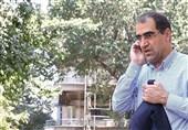 """""""وزیر بهداشت"""" استعفا داده است/ عدم حضور قاضیزاده از روز دوشنبه"""