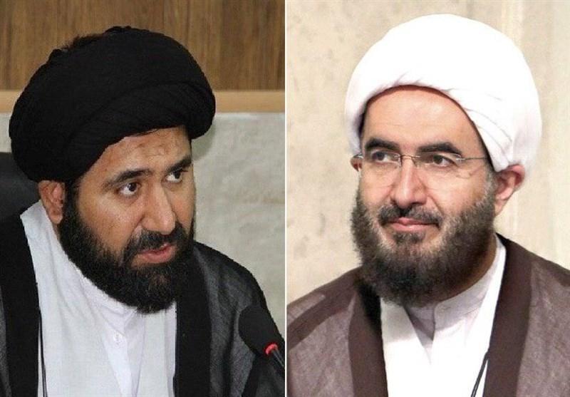 رئیس جدید مرکز رسیدگی به امور مساجد تهران منصوب شد