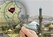 ائتلاف عربی : تنها پرچم عراق باید در کرکوک برافراشته شود