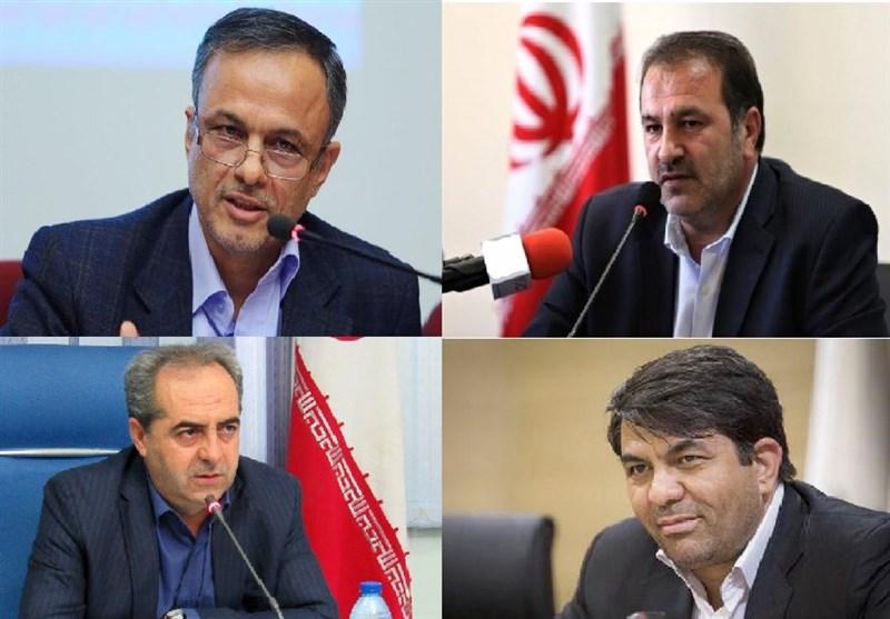 استانداران جدید «خراسان رضوی، یزد، قم و فارس» از هیئت وزیران رأی اعتماد گرفتند+سوابق