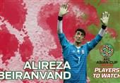 تمجید فاکس اسپورتس آسیا از بیرانوند و احتمال افزایش قیمت او پس از جام ملتهای آسیا