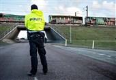 حادثه قطار در دانمارک 6 کشته برجا گذاشت