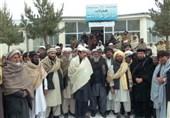 تظاهراتکنندگان در شرق افغانستان: حملات شبانه متوقف شود