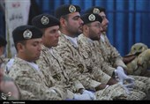 برگزاری جشنواره جوان سرباز در بجنورد به روایت تصویر