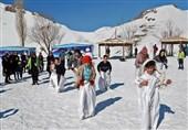 آغاز جشنواره زمستانی ایران، از بازیهای بومی تا غذاهای سنتی + جزئیات