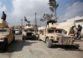 متلاشی شدن هسته داعش در شمال عراق