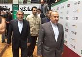 نشست سلطانیفر و صالحیامیری درباره انتخابات فدراسیونهای کشتی و وزنهبرداری