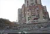 ارادهای برای حل مشکلات ساکنان شهرک گلشهر ارومیه وجود ندارد+تصاویر