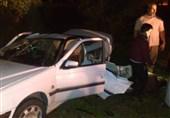 سوانح رانندگی در بزرگراه خلیج فارس زاهدان 9 کشته برجای گذاشت