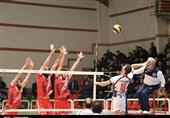 Shahrdari Varamin Learns Rivals at Asian Club Volleyball C'ship