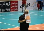 سرمربی شهرداری تبریز: بازیکنان ما انگیزه لازم برای برد مقابل پیام را داشتند