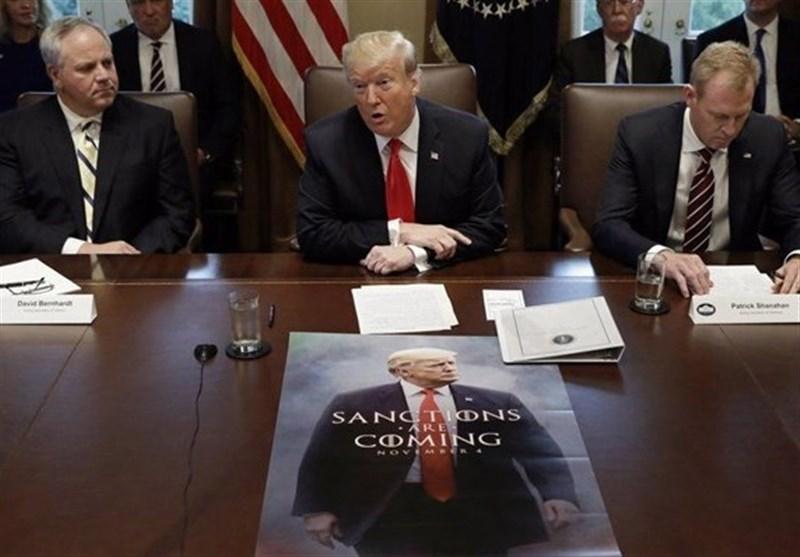 افزایش 2 برابری تجارت ایران و آمریکا در دوره ترامپ