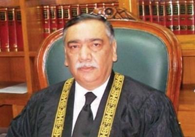 پاکستان کی عدالت عالیہ کا دہشتگردی کی تعریف کے لئے 7 رکنی لارجر بینچ تشکیل دینے کا اعلان