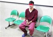 آزار و اذیت 12 کودک و زن توسط مجرم سابقهدار + تصاویر